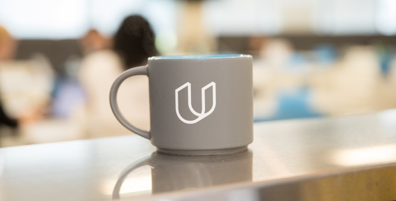 Udacity Office