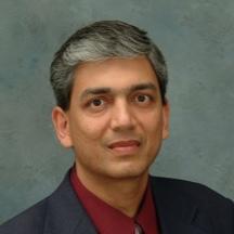 Dr. Ashwin Ram