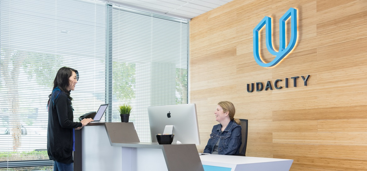 Careers With Udacity