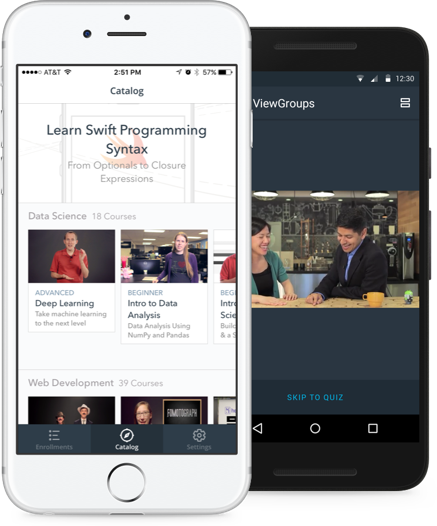 Udacity for Mobile