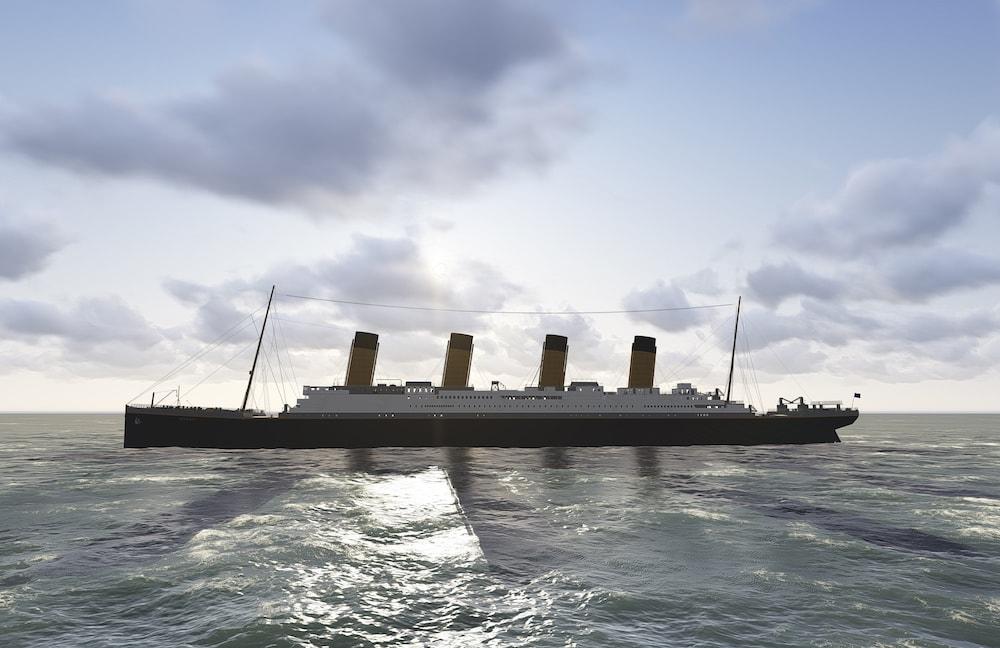 Project 1 - Titanic Survival Exploration