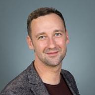 Markus Spiering
